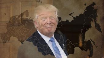 Дональд Трамп отменит санкции в отношении России