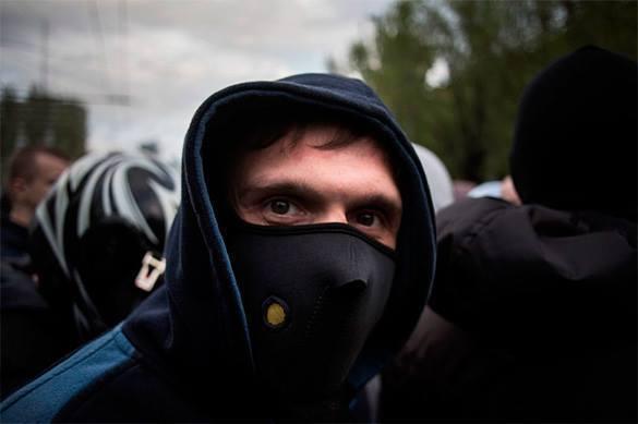 Украинские националисты: Казахстан станет нашей колонией!