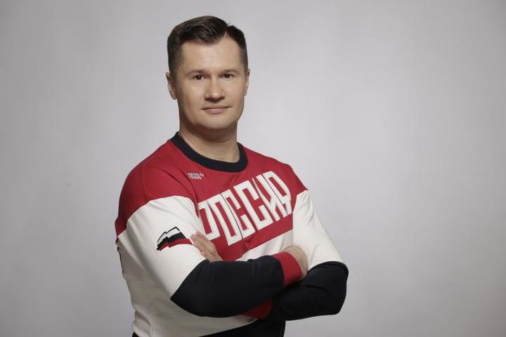 Алексей Немов: Ребенку для занятия спортом нужна мотивация