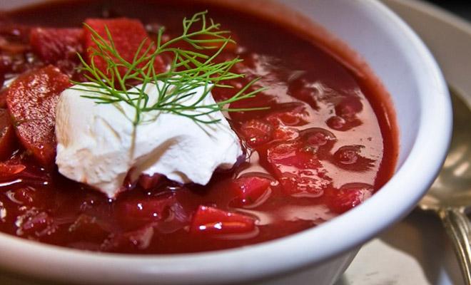 7 блюд, которые многие ошибочно считают русскими