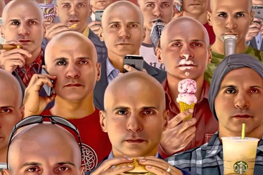 Пять химер современного общества