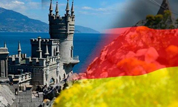 В Германии шокировали Киев н…