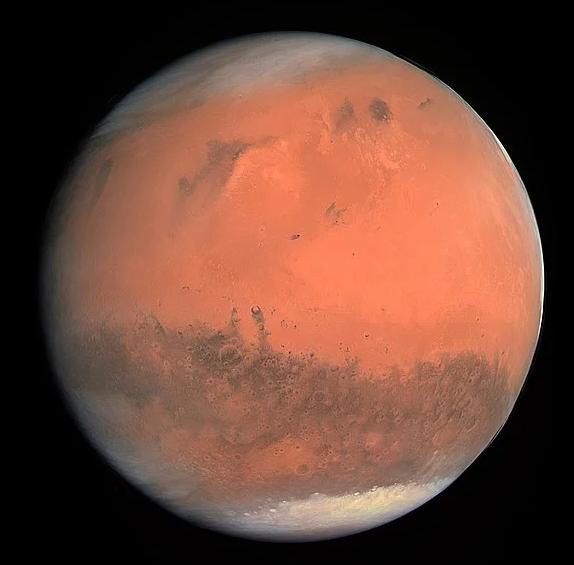 Самый дорогой телескоп в истории раскроет тайны красной планеты