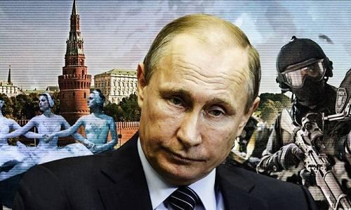 Путин уйдет, Россия останетс…