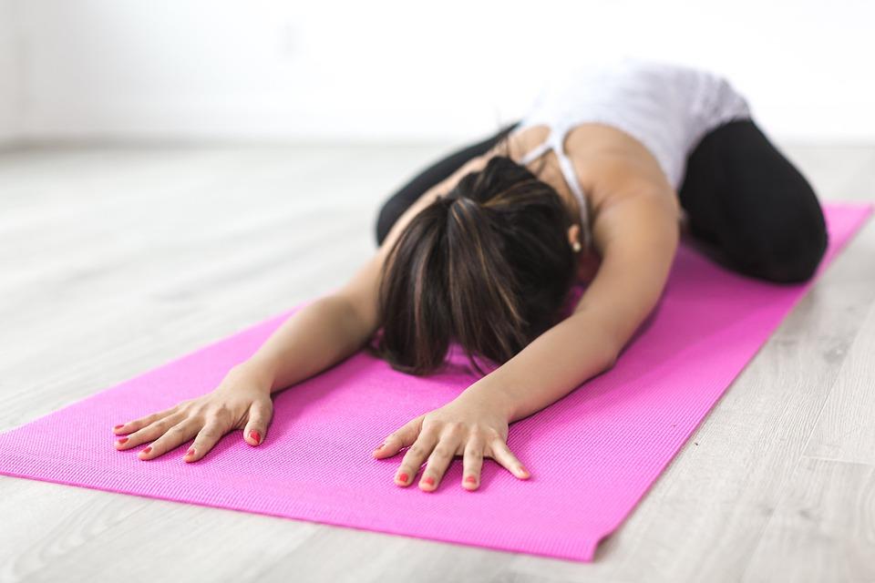 РПЦ рекомендовала отказаться от йоги