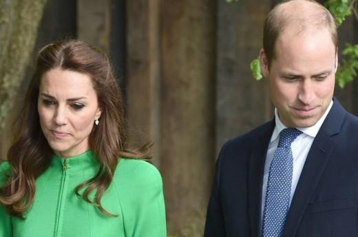 Британские СМИ убеждены, что брак Кейт Миддлтон и принца Уильяма на грани краха