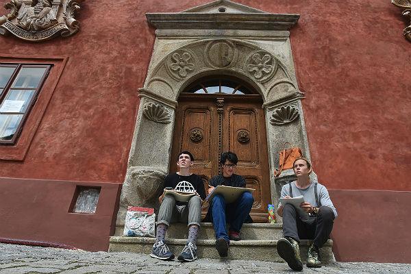 В Венеции туристам запретят сидеть на ступеньках перед церквями