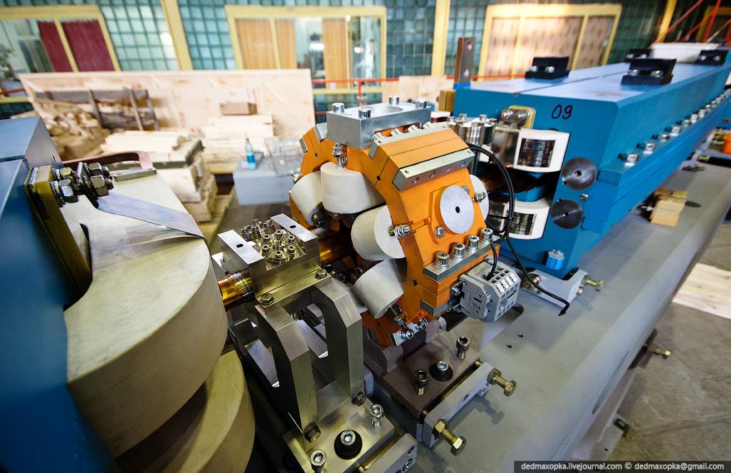 3147 Институт Ядерной Физики (ИЯФ СО РАН)
