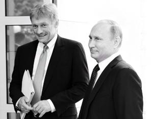 Кремль прокомментировал сообщение CNBC о проблемах с новейшими российскими ракетами