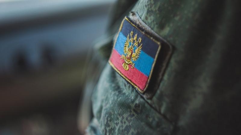 ДНР привела воинские части в боевую готовность