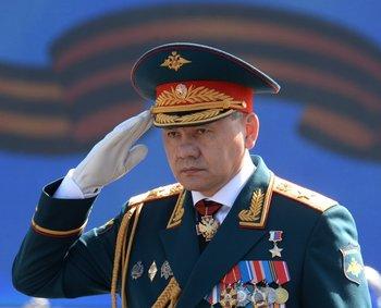Шойгу сообщил о возможности российско-украинской войны