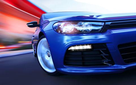 Откуда гул в повороте - тест для опытного автолюбителя