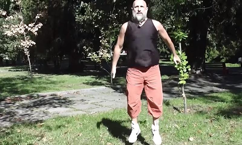 упражнения долголетия