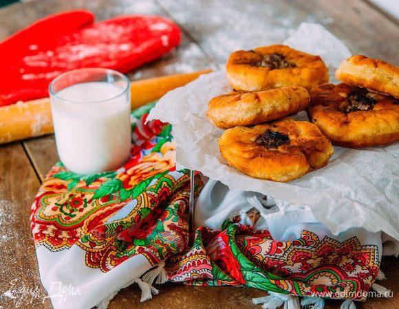 Удивительные открытия: готовим блюда национальной кухни Башкирии