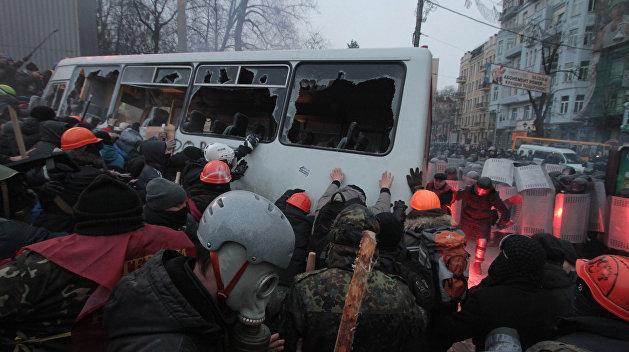 Пять лет назад украинцев пре…