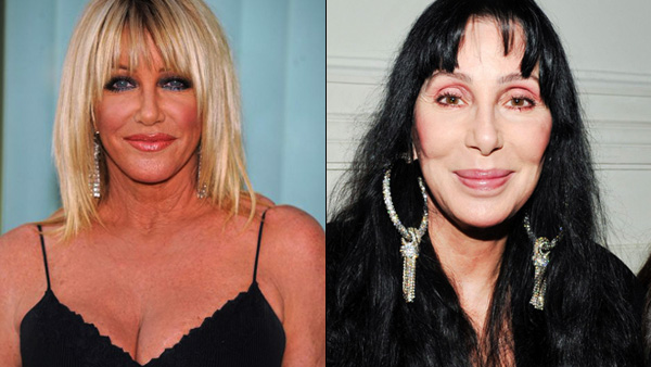 Suzaane Sommers | Cher (67)