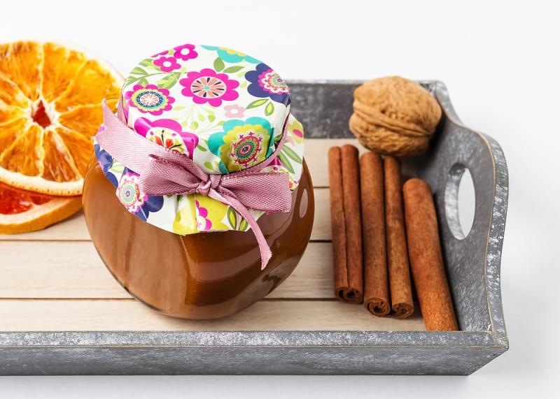Идеальная пара: 7 полезных свойств мёда и корицы