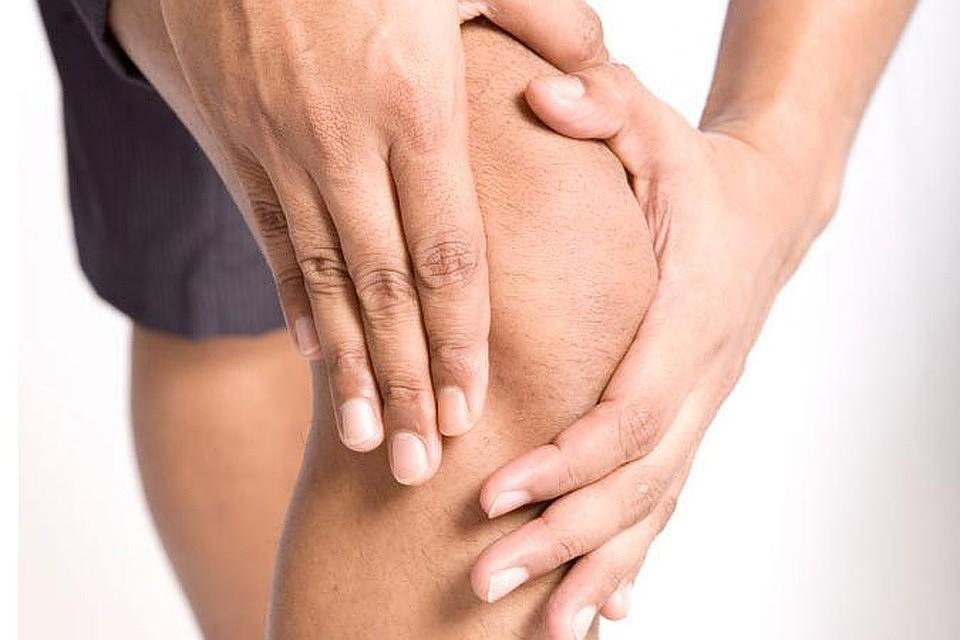 Причины заболеваний суставов человека