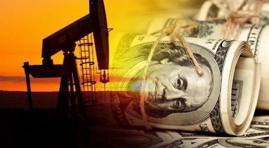 Соглашение оснижении добычи нефти продлено домарта 2018 года
