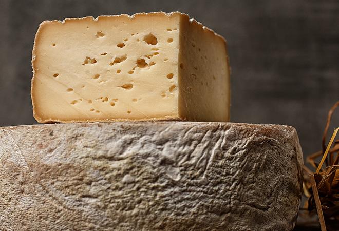 Самый старый сыр в мире