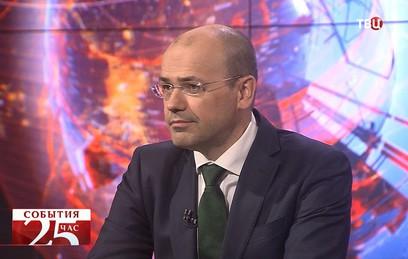 Симонов рассказал о состоянии российской экономики
