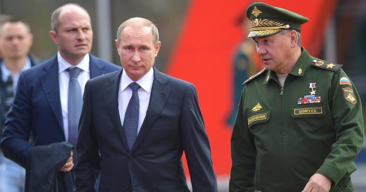 «США дрогнули после шага Москвы»: раскрыто, как Россия остановила масштабный удар по Сирии