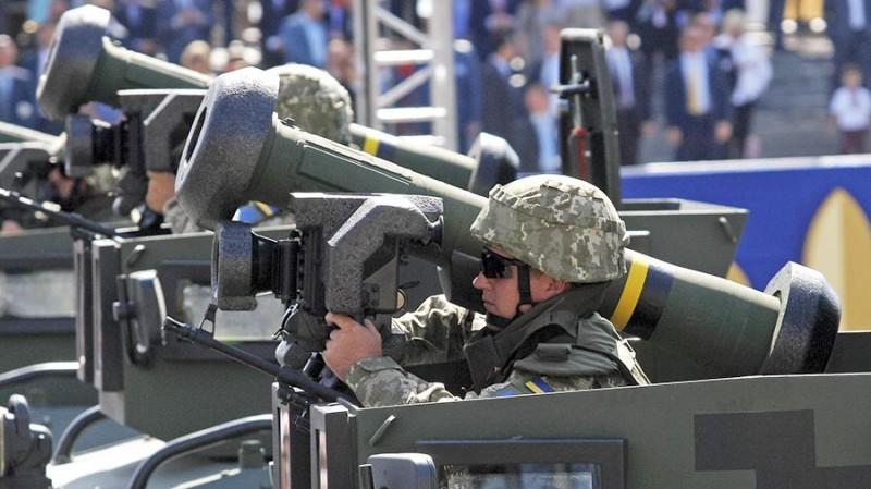 Трамп подталкивает Украину к войне