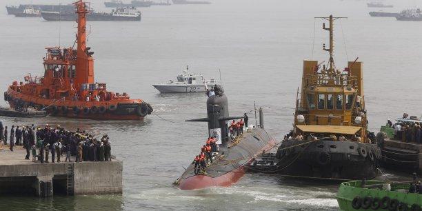В Индии закончено расследование об утечке секретных данных по подводным лодкам типа Scorpène