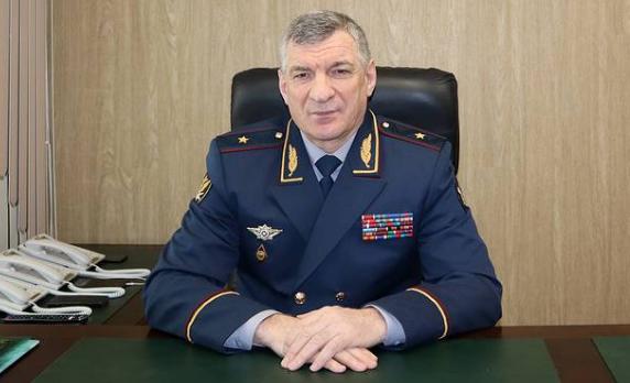 В Ростове-на-Дону задержали руководство ГУ ФСИН