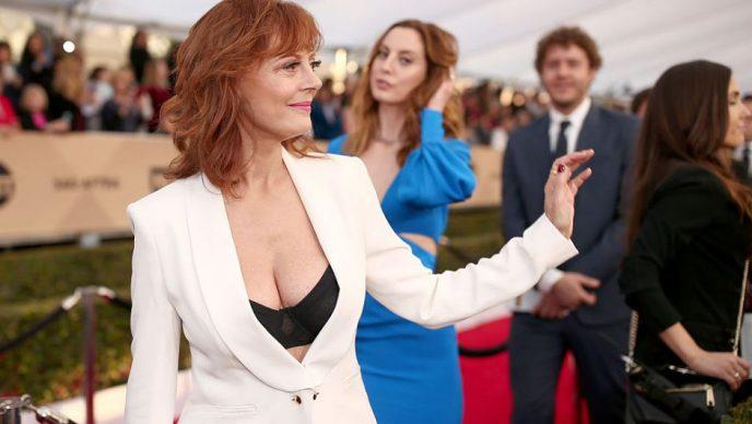 10 знаменитостей, которые одеваются не по возрасту