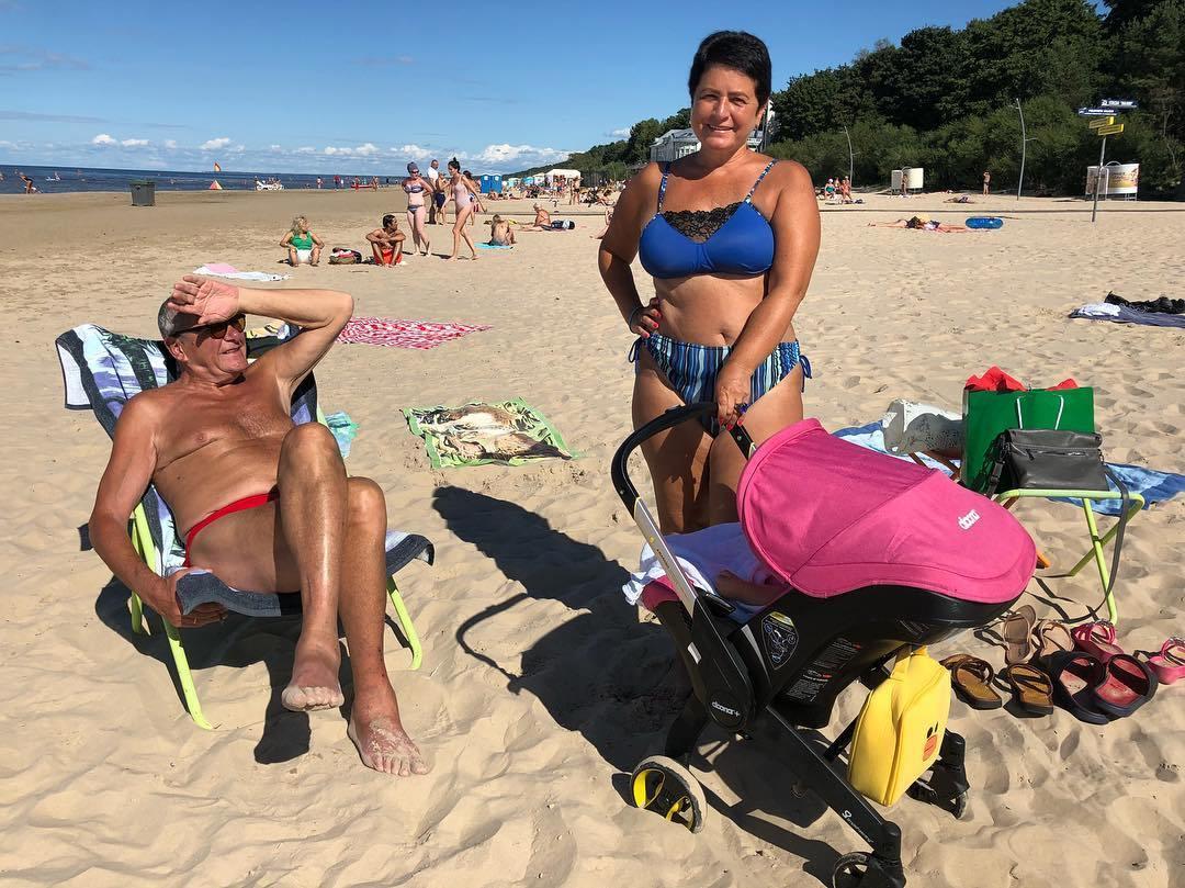 78-летний Виторган и его 56-…