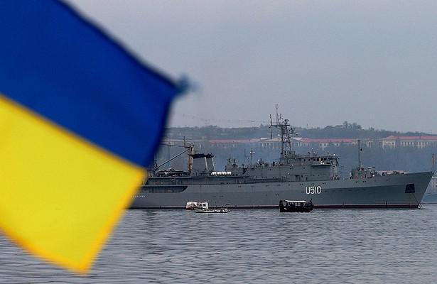 Политолог оценил вхождение кораблей ВМС Украины в экономическую зону России