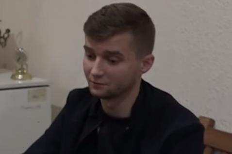 Харьковчанин бежал в ЛНР, скрываясь от повторной мобилизации в ВСУ