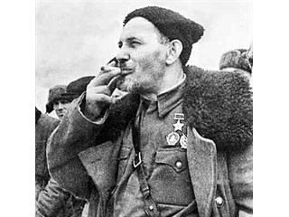 Сидор Ковпак: почему этого советского партизана немцы боялись больше всего