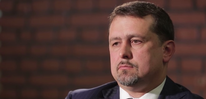 Очередная «зрада»: СБУ подтвердила российское гражданство жены замглавы Внешней разведки Украины