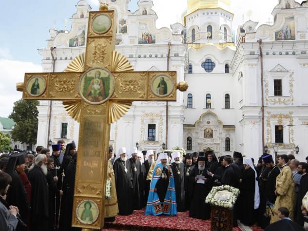 Минкульт Украины начинает оп…