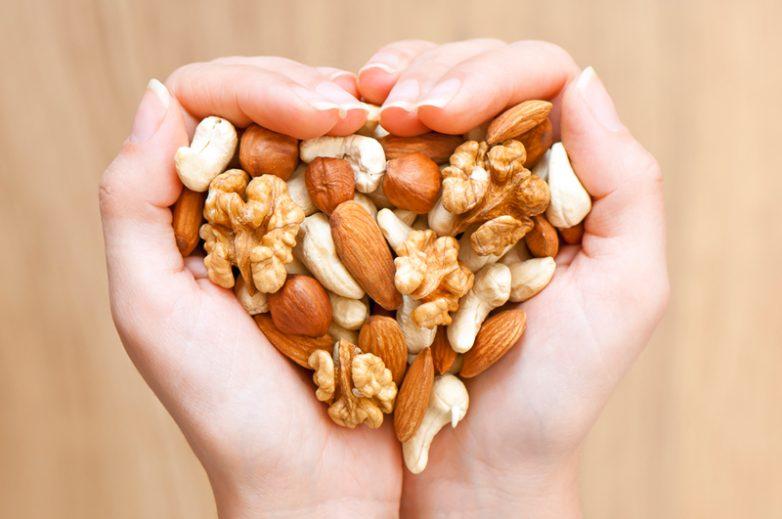 Орехи приносят пользу, только если…