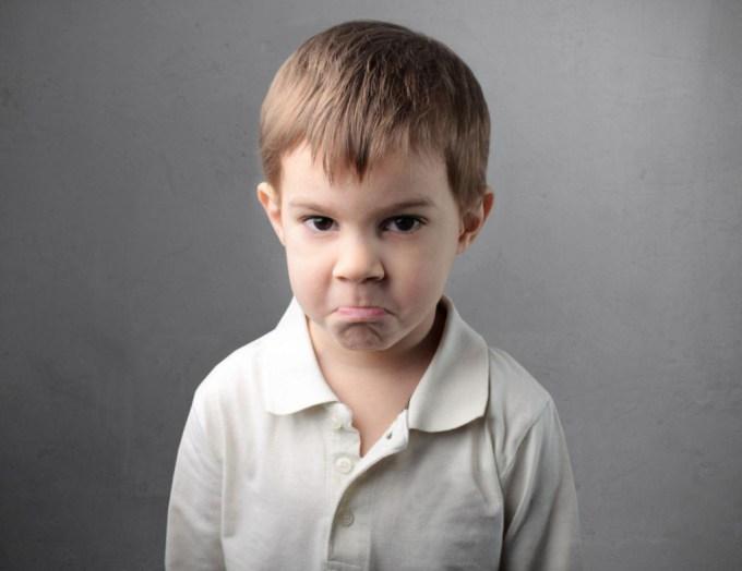 4 вещи, которые не стоит делать вместо ребенка