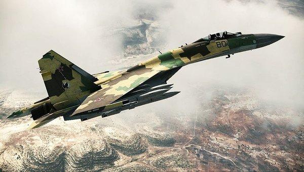 Россия не может продать Су-35 Индонезии из-за действий США