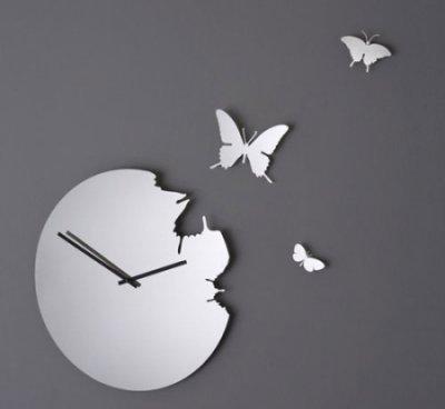 Время летит - не умолимо..