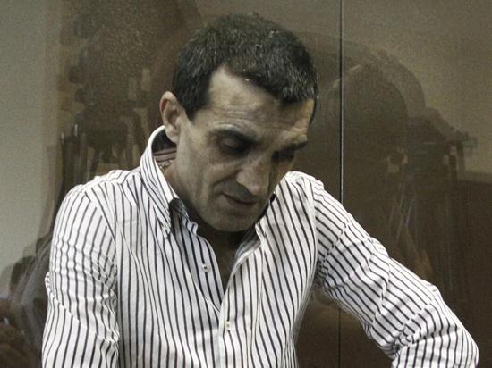 Осужденный вРоссии Грачья Арутюнян будет экстрадирован вАрмению