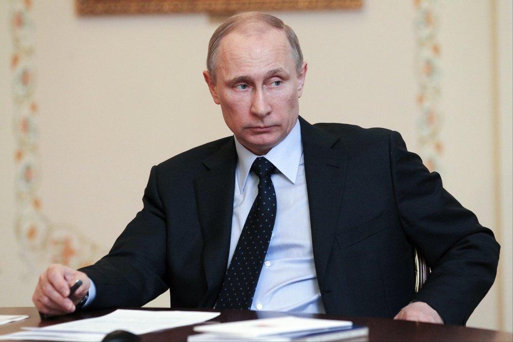 Путин одобрил предложения Медведева по разделению министерств