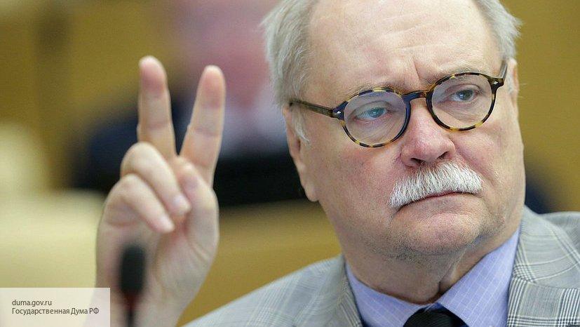 Бортко прокомментировал слова Макаревича об идиотизме большинства населения планеты