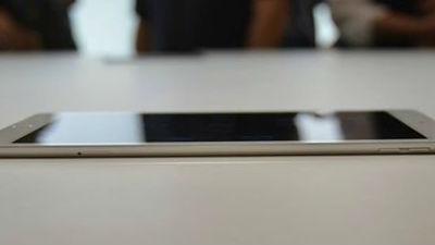 Apple представила новые iPad и iMac