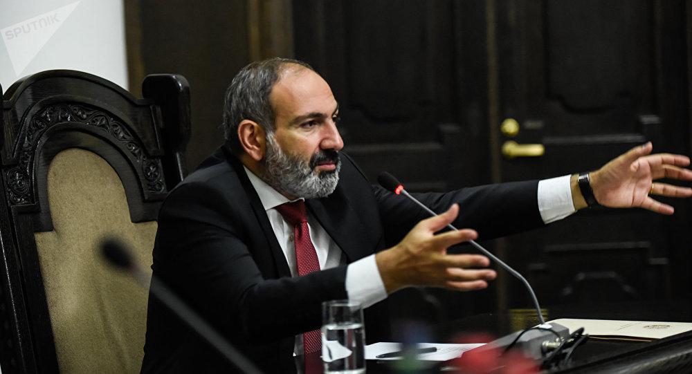 Пашинян хочет изменения устава ОДКБ