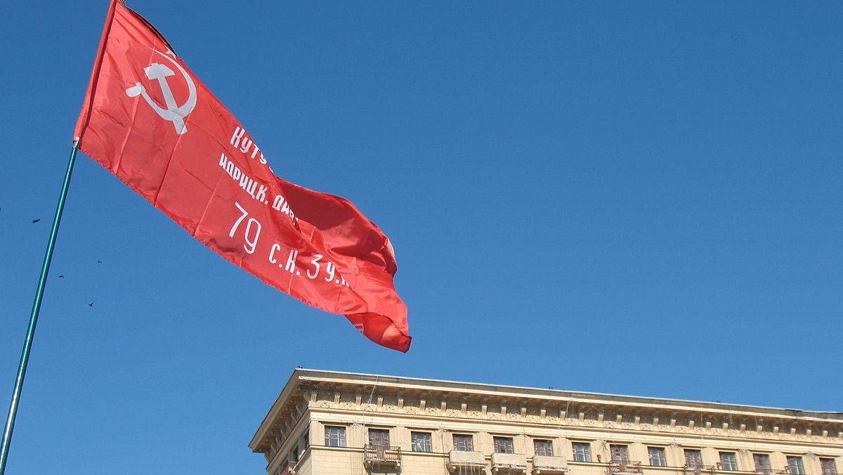Скандал в Перми вокруг запрета Знамени Победы набирает обороты