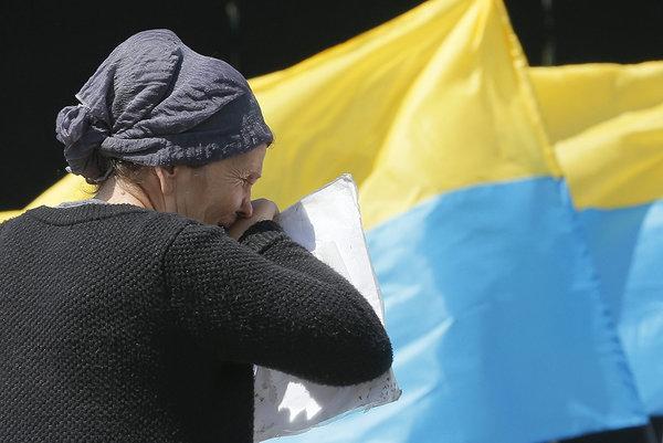 «Это больше не мой дом»: украинка рассказала о поездке в Крым