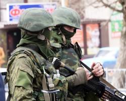 """ФСБ задержала членов """"Правого сектора"""", планировавших теракты в Крыму"""