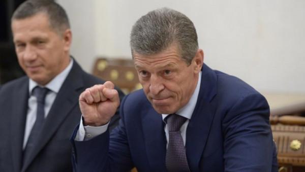 Дмитрий Козак перезапустит о…