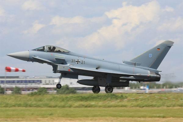 Лётчики покидают Люфтваффе. СМИ Германии рассказали о причинах